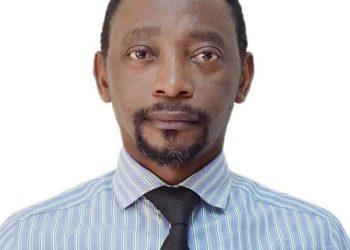 Roy William Mayega