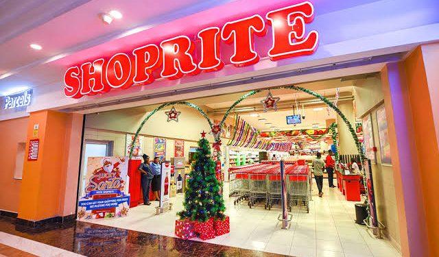 Shoprite, Acacia Mall