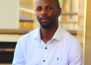 Sam Tindimwebwa