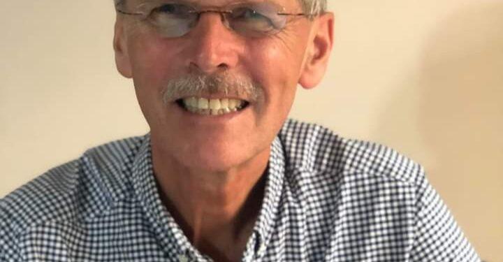 Dr Ian Clarke