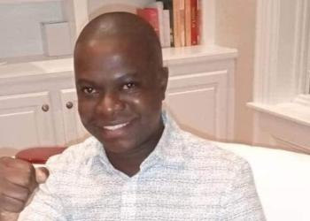 Omubaka Muhammad Segiriinya