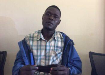 Geoffrey Oloya
