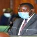 MP Otaala moved the motion on enforcement of environmental laws
