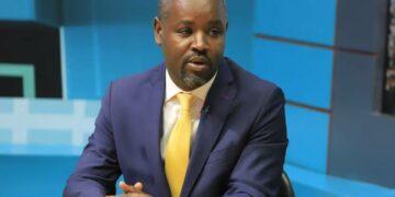 Government Chief Whip Thomas Tayebwa