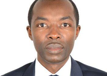 Dr Dennis Mugimba