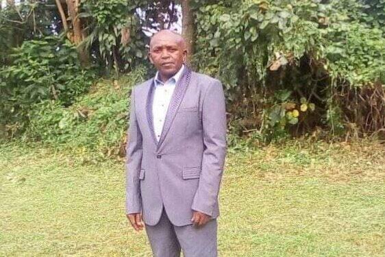 Owoyesiga Sunday, a head teacher was killed by lightning