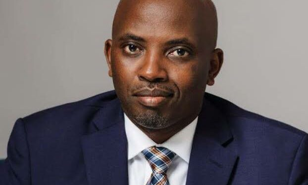 Dr Lawrence Muganga