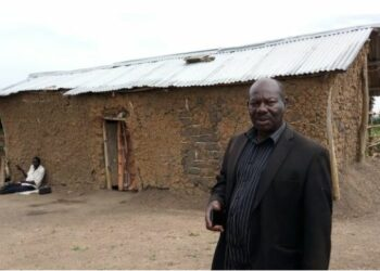 Aloysius Kakande