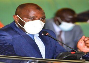 MP Abdallah Kiwanuka says the move will infringe on privacies