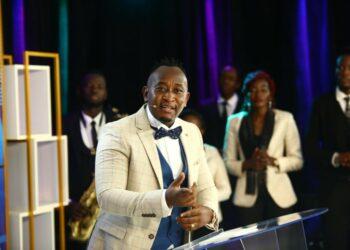 Prophet Elvis Mbonye will be honoured today
