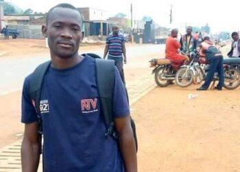 The late Sabbiiti Magembe
