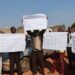 Ugandans protest over illegal entry of Rwandans into the country