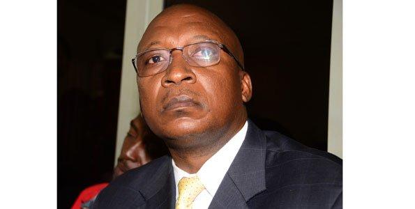 Herbert Kabafunzaki eyali Minisitra wa Bakozi