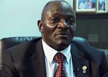 Gen Edward Katumba Wamala Minisita we by'enguudo n'entambula